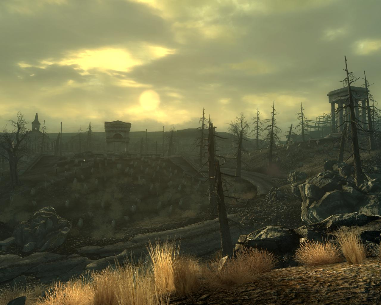 In fallout 3 if charon s can u get him again? - Yahoo!7 Answers
