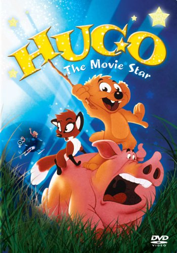 Hugo: The Movie Star movie